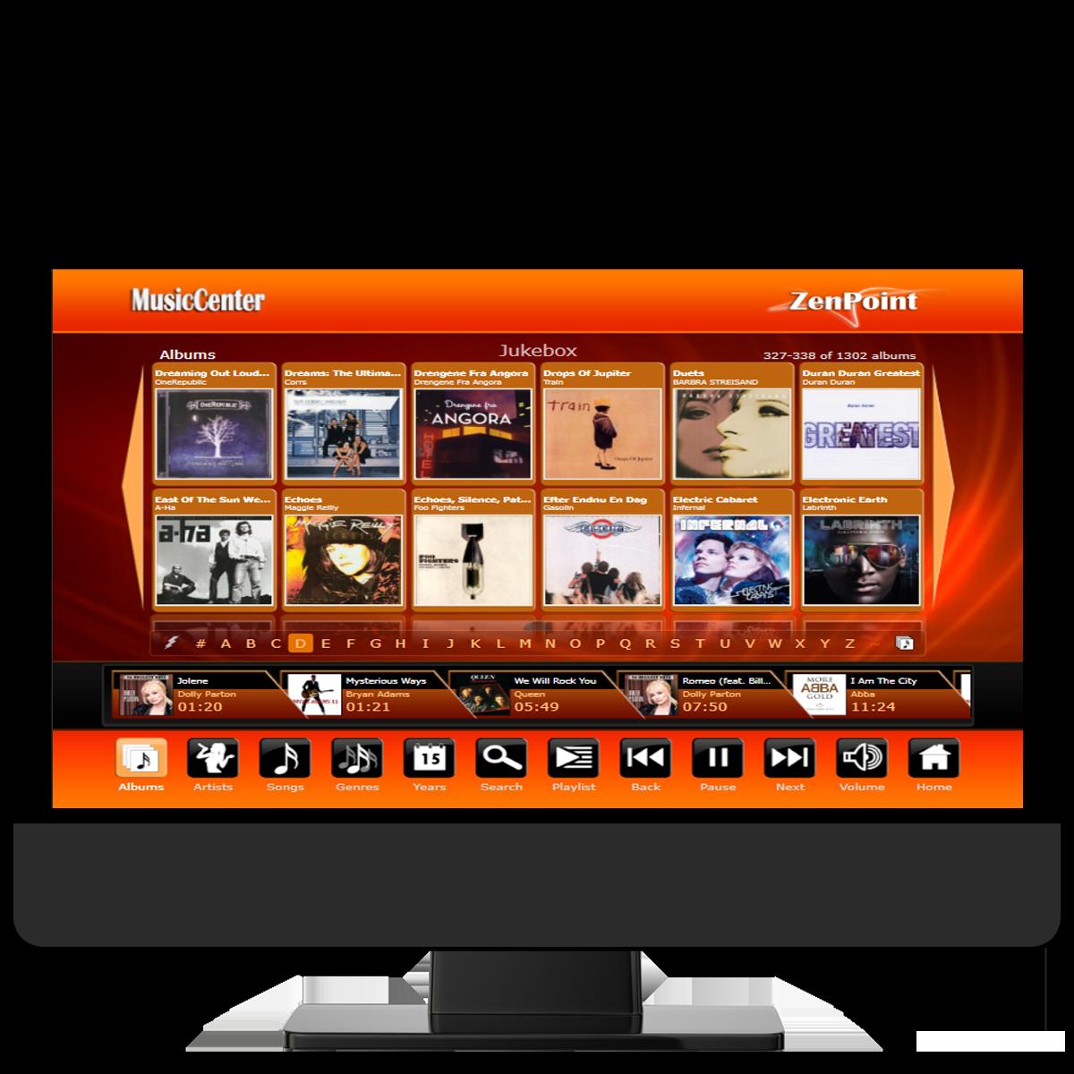 DigitalCenter - ZenPoint